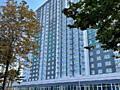 Продам свою квартиру 62,4 кв. м. в сданном ЖК Скай Сити на Черемушках