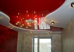 Натяжные потолки в Бельцах и по северу Молдовы