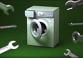 Reparatia masinilor automate de spalat la domiciliu. Apel gratuit