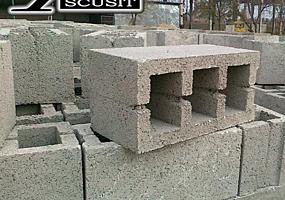 Фортан, перегородочный фортан, цемент.