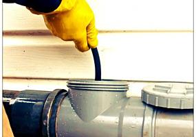 Канализация, чистка, промывка любой сложности, от 250 грн.