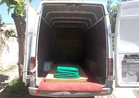 Перевозка мебели, бытовой техники. Услуги грузчиков. Разборка сборка.