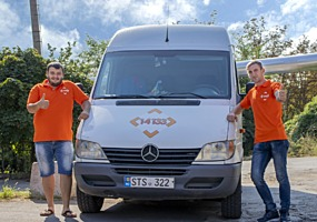 Грузоперевозки-грузчики, переезды по Кишиневу, Молдове