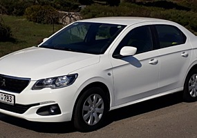 Chirie auto in Chisinau Moldova, automobile in arenda doar modele noi