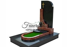 Monumente din granit de calitate PREMIUM