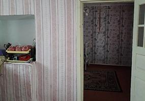 Розаловка Раздельнянского района, дом, 3 комнаты, веранда, ремонт,