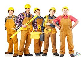 Бригада из Западной Украины выполнит все виды ремонтно-строител. работ