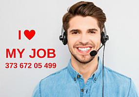 Оператор продаж по телефону