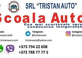 "Scoala Auto ""Tristan Auto"" SRL"