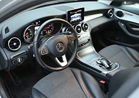 Mercedes C class 250, 2015, 4x4, w205