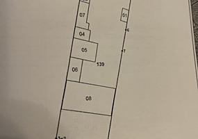 610 кв. м. построек / 0,13 га земли (производство, хранение)