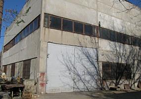 Сдам в аренду производственно-складские помещения 784 м. кв., по адрес