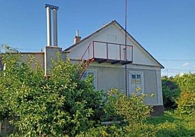 Продам дом Малодолинское